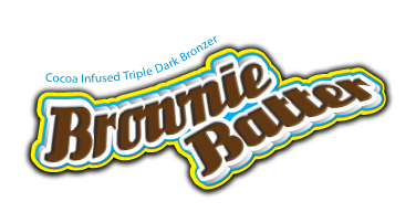 Brownie-Batter™ Double Dark Chocolate Bronzer by It's Delicious™ Tan